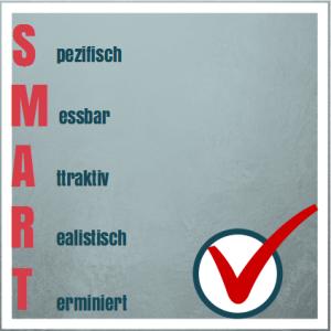 Ziele SMART formulieren_Foto