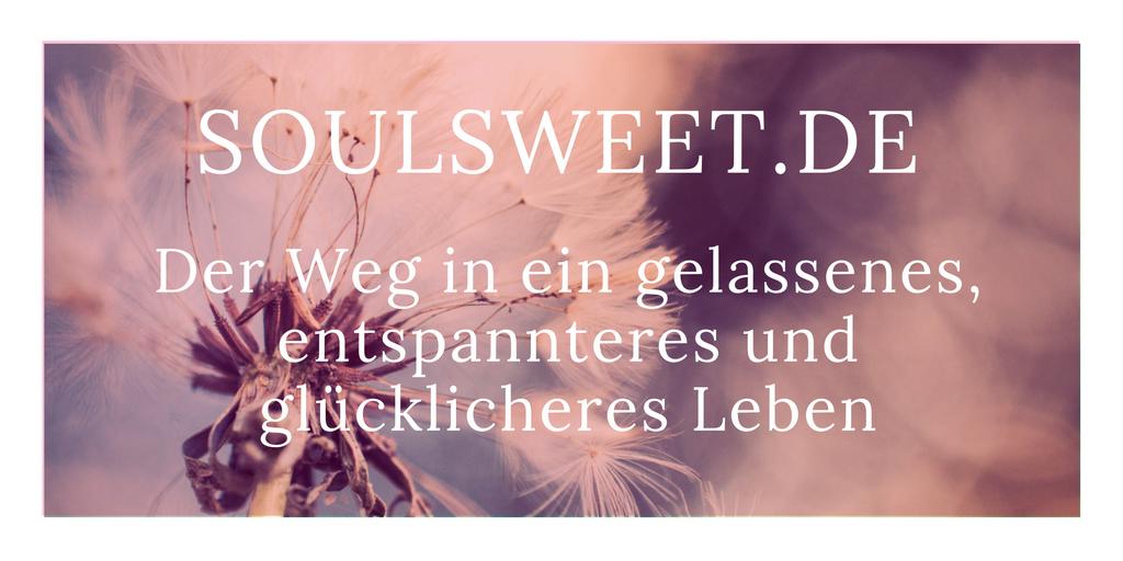 Link  zu soulsweet.de
